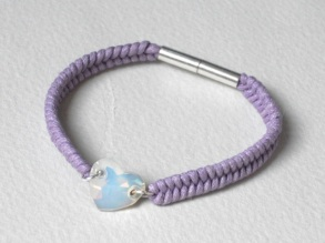 We're now taking bookings for workshops at the Bead Fair in Perth on 1st March.